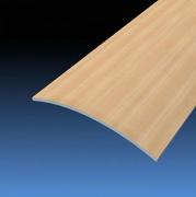 perfil,pletina termino, acero, aluminio,adhesivo, plano