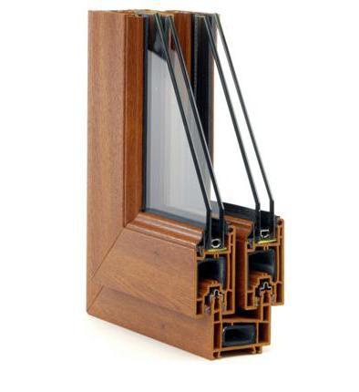Ventanas rotura puente termico pvc aluminio puertas for Perfiles de aluminio para ventanas precios